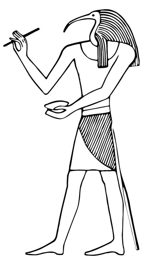 Tahuti-logo image