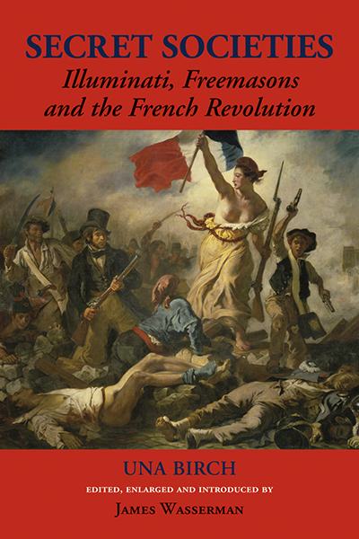 Secret Societies and the French Revolution – Studio 31